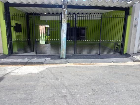 Casa Com 2 Dormitórios À Venda, 120 M² Por R$ 390.000 - Macedo - Guarulhos/sp - Cód. Ca2346 - Ca2346