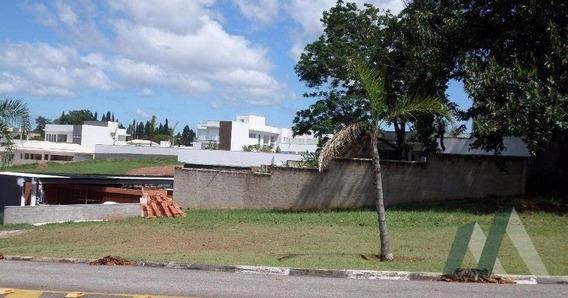 Terreno À Venda, 1248 M² Por R$ 460.000,00 - Parque Reserva Fazenda Imperial - Sorocaba/sp - Te0869