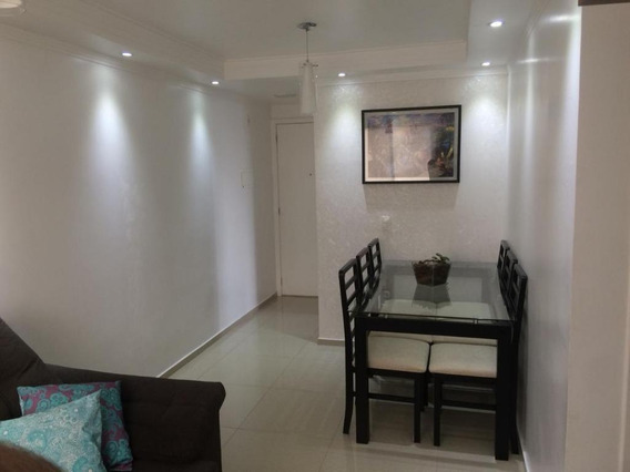 Apartamento Em Itaquera, São Paulo/sp De 45m² 2 Quartos À Venda Por R$ 210.000,00 - Ap232850
