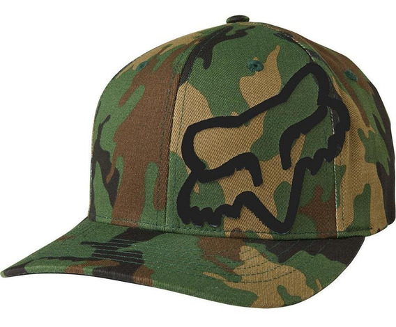 Gorra Flex 45 Flexfit Fox