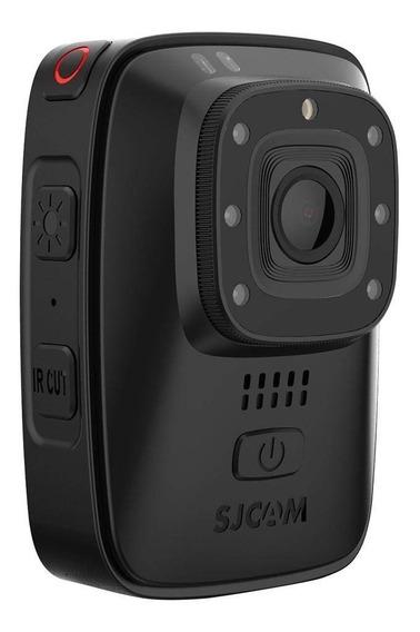 Câmera Policial/esportiva Sjcam A10 Origial Visão Noturna