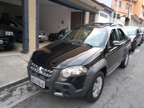 Fiat Palio Adventure 1.8 Locker Flex 5p 2009