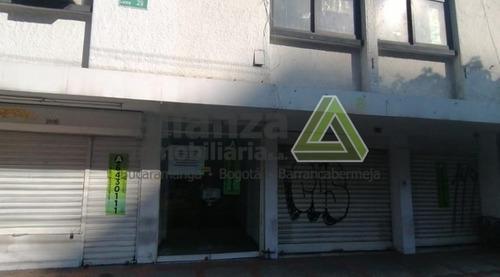 Imagen 1 de 11 de Local En Arriendo En Bucaramanga Sotomayor