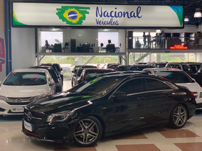 Mercedes-benz Classe Cla 250 2.0 Sport Turbo 4matic 4p