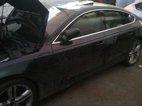 Audi A6 Solo Desarme