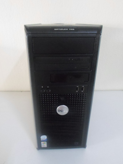Computador Dell Optiplex 755