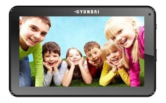 Tablet Hyundai Maestro Hdt-9433l+