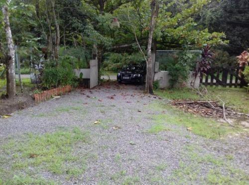 Casa No Itaguaí, Em Mongaguá, Ref. C0590 L C