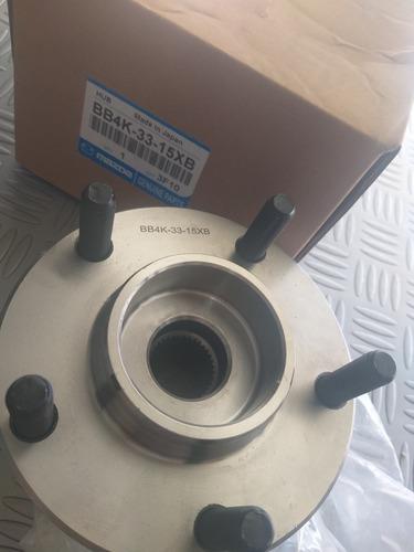 Cubo Mozo Delantero Mazda 3 36 Estrias