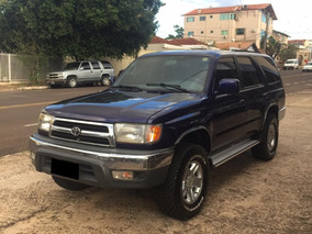 Toyota Sw4 3.0 5p 4x4 Diesel 7 Lugares