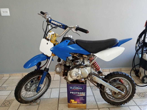 Shineray 110cc