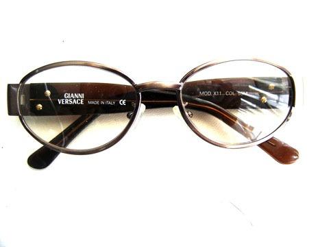 49ad912ddf Marcos Lentes Ópticos Gianni Versace Modelo X11 - $ 99.900 en Mercado Libre