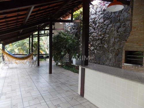 Imagem 1 de 29 de Casa À Venda, 300 M² Por R$ 1.200.000,00 - Itaipu - Niterói/rj - Ca0463