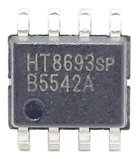 Amplificador De Audio Clase Ab/d Ht8693sp Ht8693 Sp Sop-8