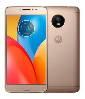 Celular Motorola Moto E4 16gb Libre Sellado Nuevo Con Huella