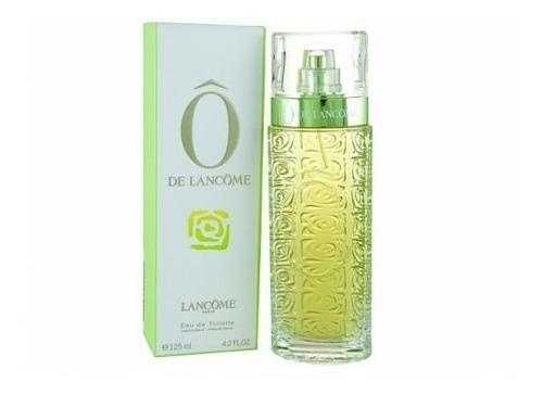Perfume O' Lancome 125 Ml Edt De Lancome Sellado