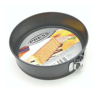 Molde Desmontable Con Gancho Para Torta 23 X 6,8 Cm Press