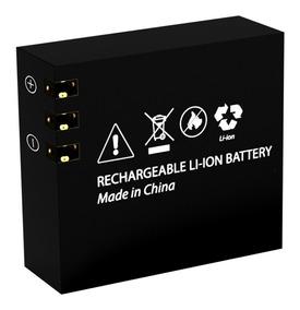 Bateria Navcity Para Camera Esportiva Ng