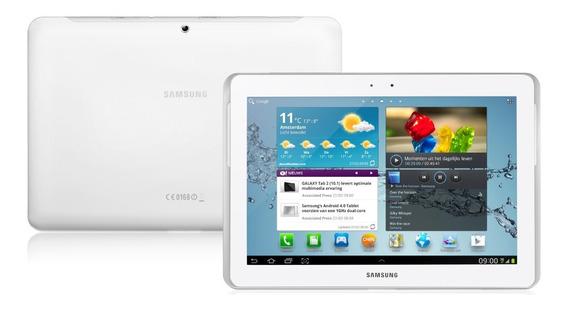 Samsung Galaxy Tab 2 10.1 P5100 Branco, Leia O Anúncio