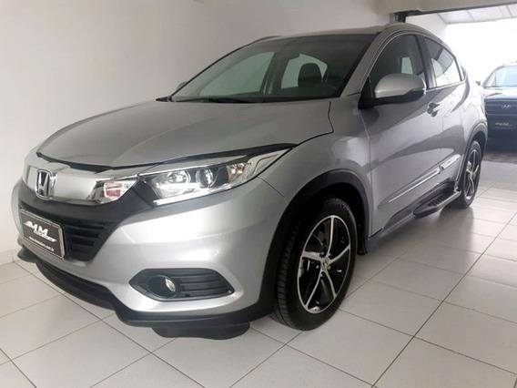 Honda Hr-v Exl Flex 2019.