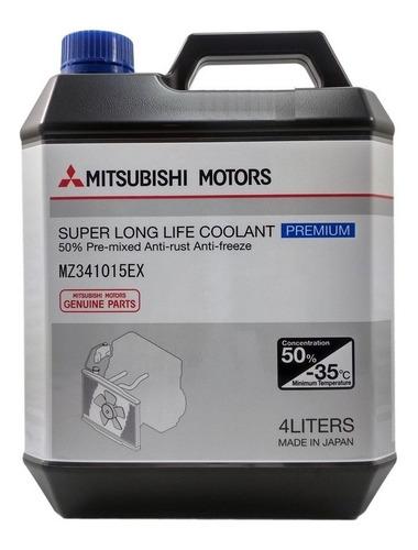 Imagen 1 de 1 de Refrigerante Motor Al 50% Original Mitsubishi Outlander 2.0