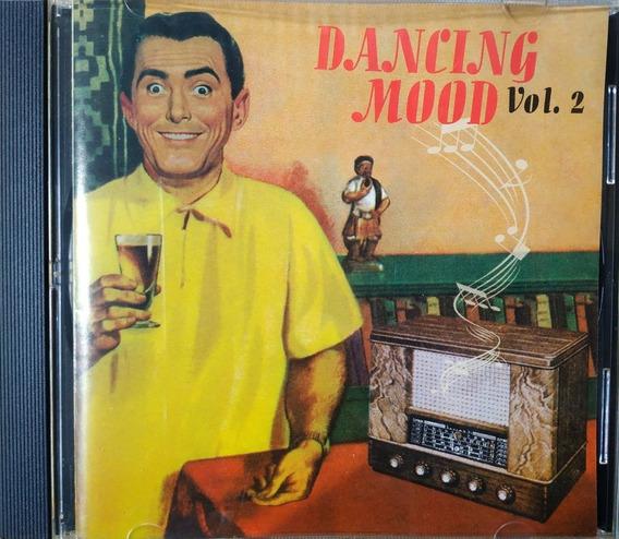 Dancing Mood - Vol 2 - Cd Nuevo, Cerrado