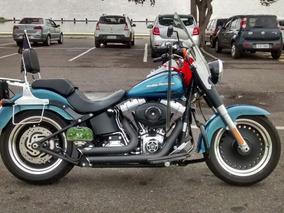 Harley Davidson Fat Boy Flstfb
