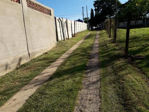 Venda - Chácara - Chácaras De Recreio Represa  - Nova Odessa - Sp - D0225