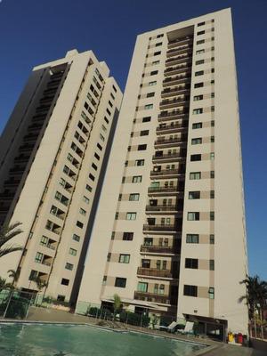 Apartamento Em Capim Macio, Natal/rn De 92m² 3 Quartos À Venda Por R$ 460.000,00 - Ap210521
