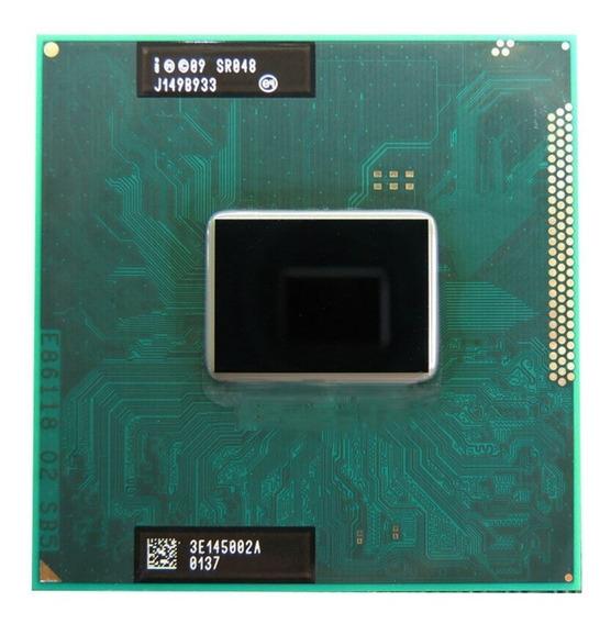 Processador Notebook Intel Core I5 2410m 2.30ghz 2° Geração