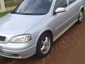 Chevrolet Astra Sedan 2.0 8v Expression Raridade