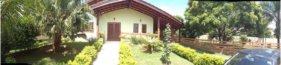 Chácara Com 2 Dormitórios À Venda, 1375 M² Por R$ 450.000,00 - Monte Libano - Araçoiaba Da Serra/sp - Ch0263