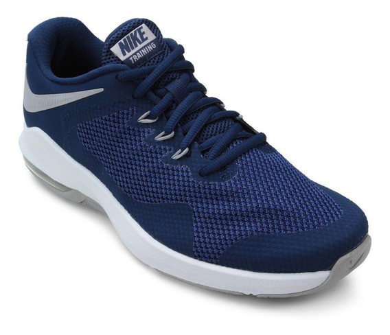 Tênis Nike Air Max Alpha Trainer Original + Nf!!!