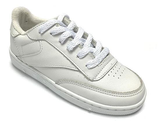 Zapatos Deportivos Colegial Pocholin Niño Po 8000 Corpez 28