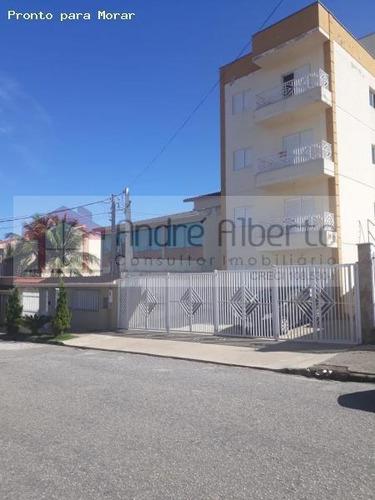 Apartamento 2 Dormitórios Para Venda Em Sorocaba, Jardim Leocádia, 2 Dormitórios, 1 Banheiro, 1 Vaga - 531_1-1182978