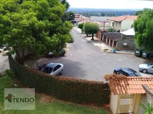 Imagem 1 de 24 de Apartamento Com 2 Dormitórios À Venda, 45 M² Por R$ 170.000 - Jardim Eldorado - Indaiatuba/sp - Ap2311