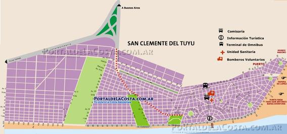 San Clemente Dueño Directo Vende Lotes..
