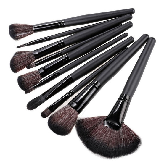 Make Up For You Brushes Set