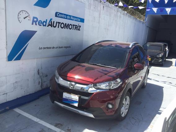 Honda Wr-v Aut