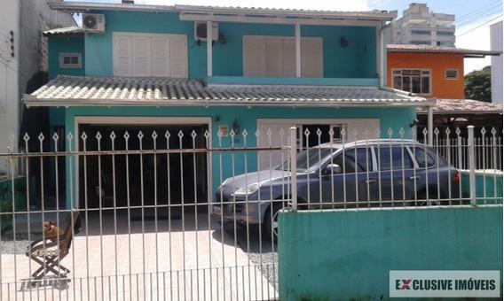 Casa Duplex 4 Suítes Em Meia Praia - Imb80 - Imb80