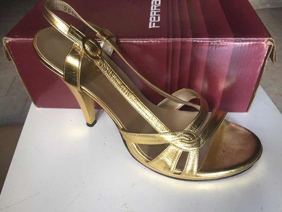 Zapatos Ferradini Talla 40