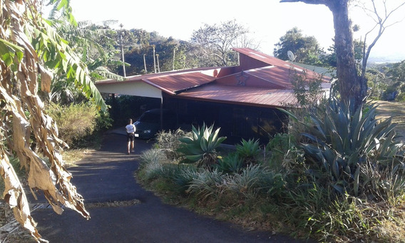Casa De Alquiler Con Opción De Compra En San Pedro Sarchi