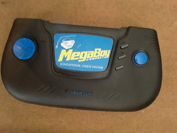 Atari Megaboy Mega Boy Dynacom
