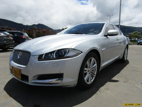 Jaguar Xf Luxury Plus