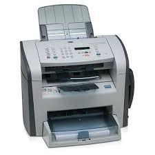 Impressora Multifuncional Hp Laserjet M1319mfp