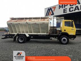 Caminhão Mb 1214 Silo Graneleiro Excelente!!!