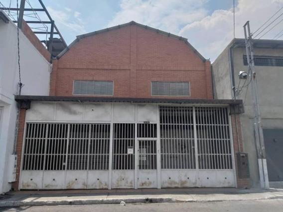 Alquiler Galpón En Barquisimeto Me