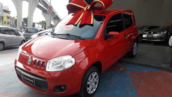 Fiat Uno Vivace 1.0 3p 2012
