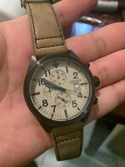 Reloj Citizen Cuarzo 05010-s111111