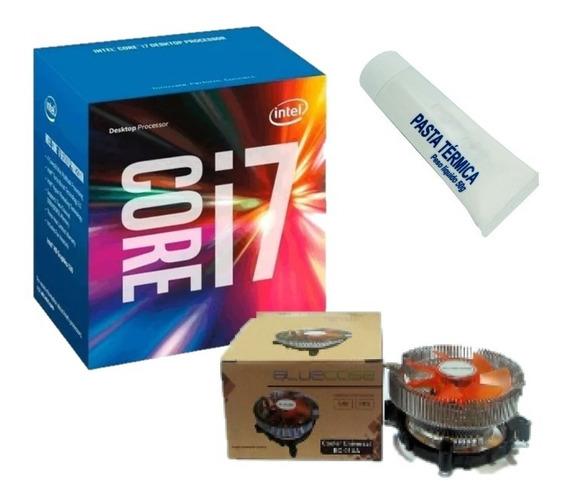 Processador Intel Core I7 3770 3.4 - 3.9ghz 8mb 1155
